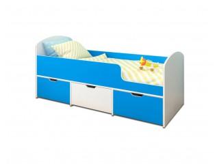 Размеры матрасов для детских кроватей от 3 до 18 лет