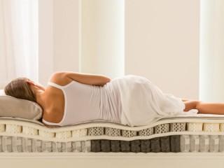 Качество сна от матраса: как влияет на здоровье