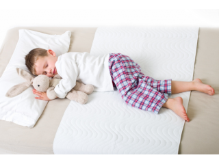 Важность качества матраса для ребенка