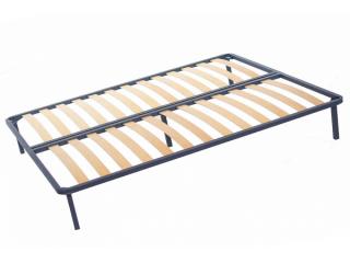 Виды ортопедических оснований для кровати